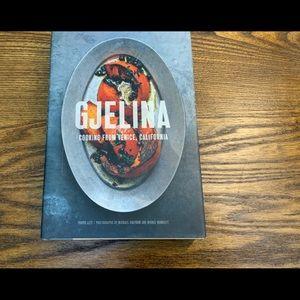 2/$20 Gjelina Cookbook